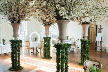 Quintessentially Weddings Presents The Atelier