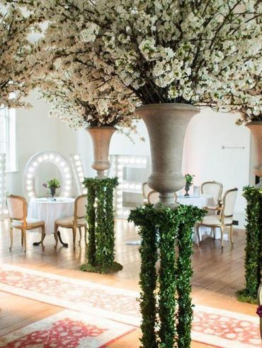 Quintessentially Weddings Presents The Atelier