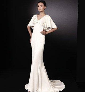 Personal Wedding Dress Finder, Lynn Crean