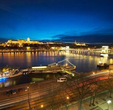 InterContinental Budapest Offers The Ultimate Anniversary Gift