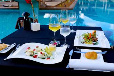5 Star Savoy Resort & Spa Opens Its Doors In The Seychelles