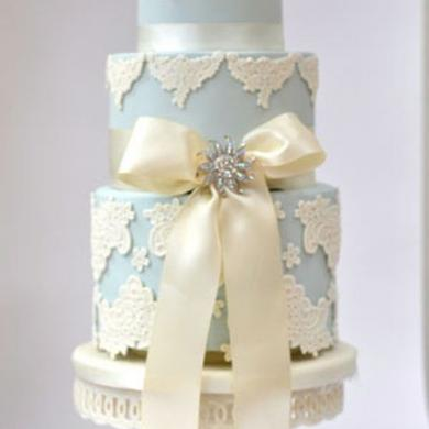 Wedding Cake Designer Features High End Cake Designs