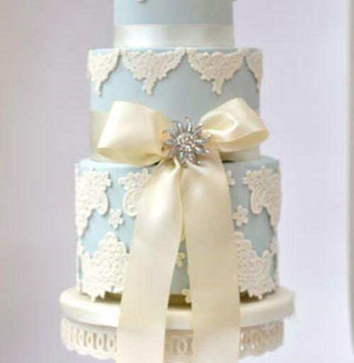 Wedding Cake Designer Features High End Cake Designs