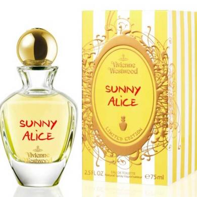 Sunny Alice by Vivienne Westwood