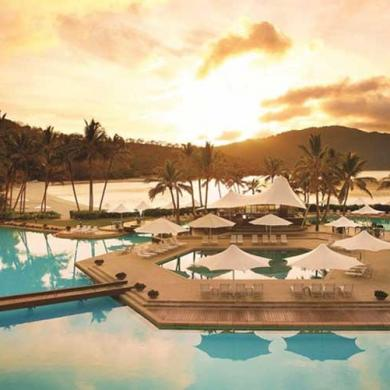 What's New At One & Only Resorts?
