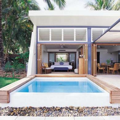 Iconic Private Island Resort One & Only Hayman Island