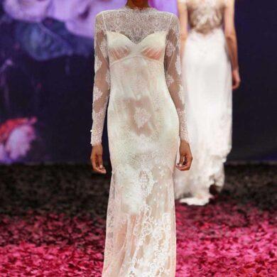Claire Pettibone 2015 Bridal Collection