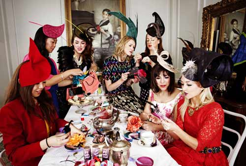 Wedding Tips: The Perfect Idea For A Beautiful Hen Party