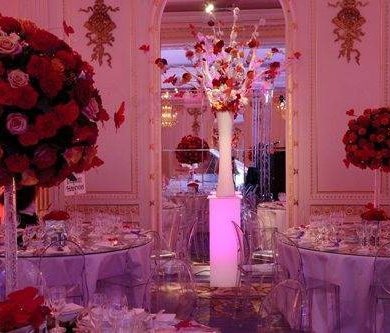 Top 5 Wedding Design Tips