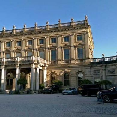 Planning A Wedding At Captivating Cliveden House 1