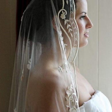 Top Tips For Choosing Your Wedding Veil