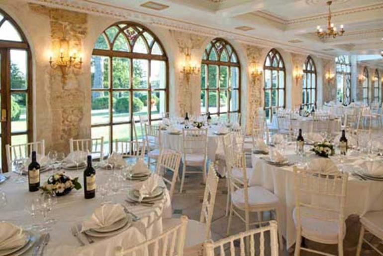 Fairy Tale French Wedding Venues