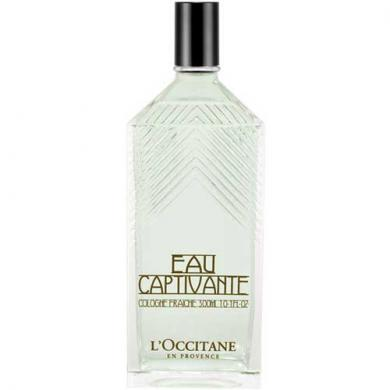 Three New Fabulous Fragrances By L'Occitane