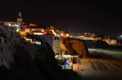 Spa Retreats In The Algarve