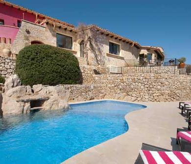 Brand New Balearic Island Retreats