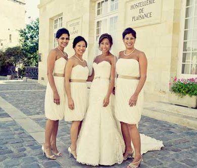 Real Wedding: Love in Longboat 1