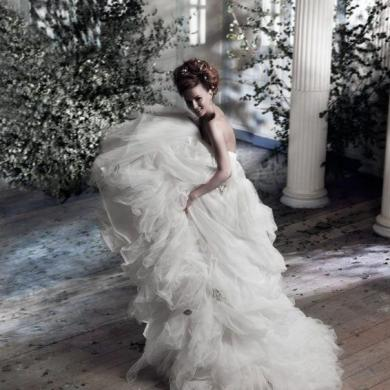 Ian Stuart Returns To White Gallery London 2014