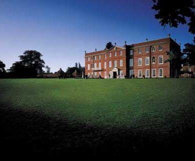 The Luxury Wedding Show Returns To Four Seasons Hampshire 1