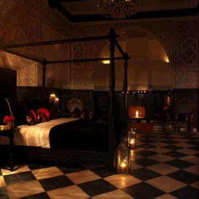 Beautiful Boutique Hotel Dar Jaguar, Marrakech