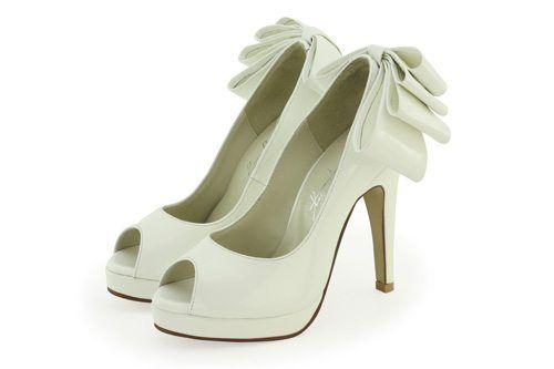Design Your Own Dream Bridal Shoes