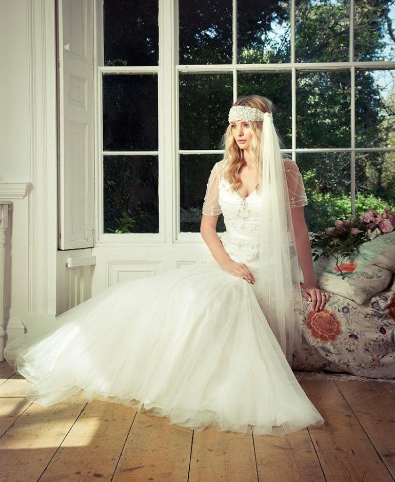 Willa Rose Collection By Charlotte Balbier