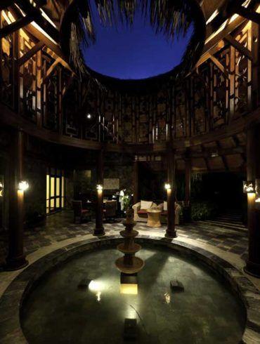 A Quintessential Romantic Retreat 1