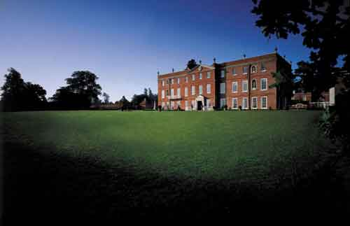 Four Seasons Hampshire, Country Manor Living At Its Finest