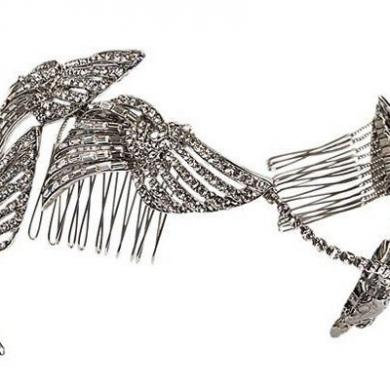 Royal Couture Jewellery From Stephanie Browne