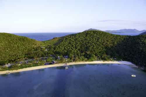 Honeymoon On An Island of Adventure