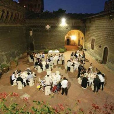 Ten Compelling Reasons To Get Married In Stunning Italy
