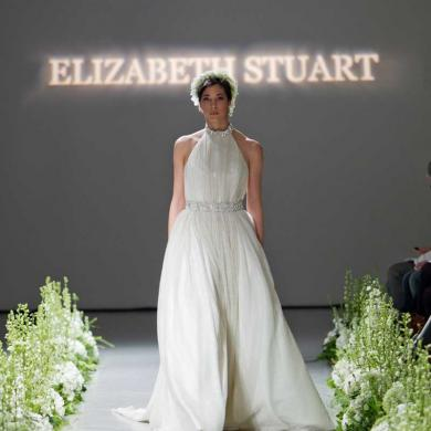 The Enchantment of The Seasons – Elizabeth Stuart Fall 2014 Collection