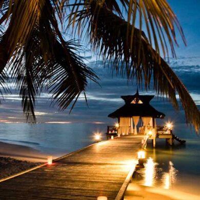 Romance In Paradise Eco-Friendly Honeymoon