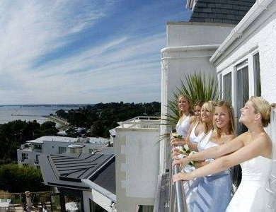 The UK's Most Exclusive & Most Exotic Wedding Location, Sandbanks