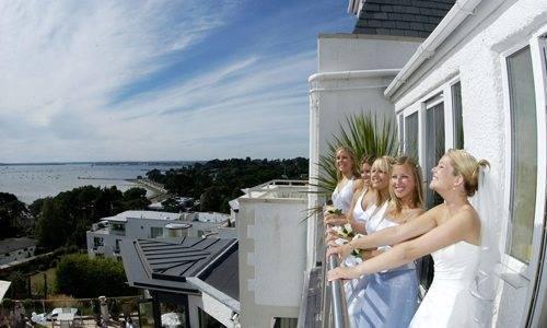 The UK's Most Exclusive & Most Exotic Wedding Location, Sandbanks