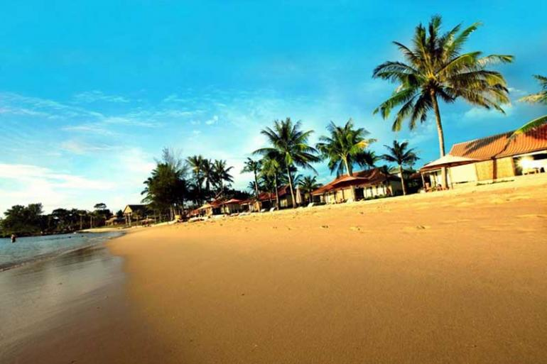 Chen Sea Resort & Spa, Phu Quoc, Vietnam