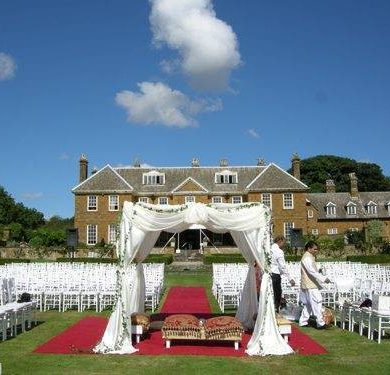 Poundon House Wedding Venue Open Day
