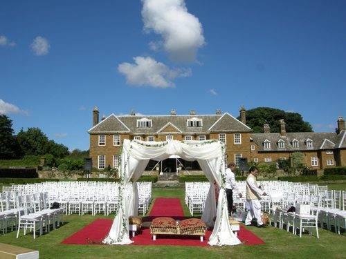 Poundon House Wedding Venue Open Day