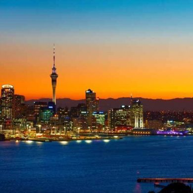 New Zealand The Perfect Honeymoon Destination