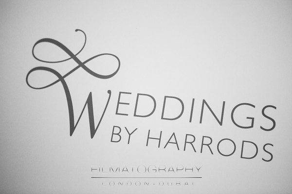 And The Winner Is….Weddings By Harrods Launch Party