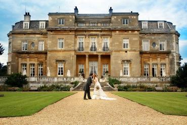 Review: A Historic Stay At Luton Hoo