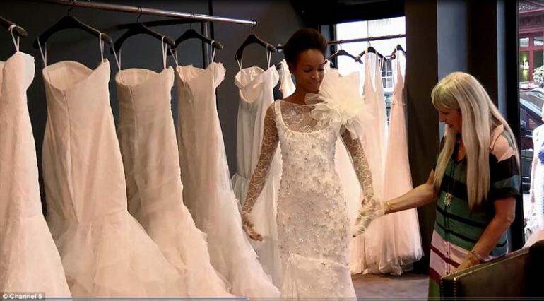 How the other half live: Lavish weddings of Nigeria's billionaires