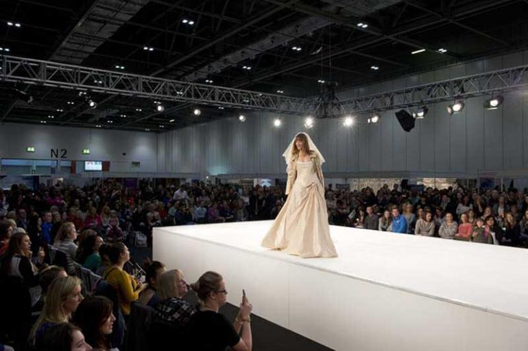 Win Tickets To The North East Wedding Show