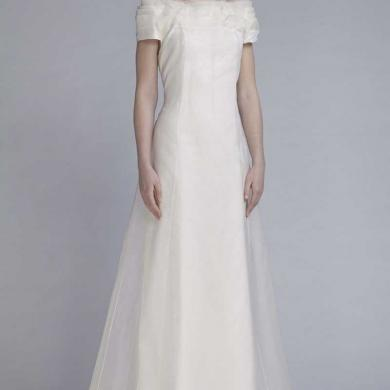 Akira Isogawa 2014 Autumn Bridal Collection