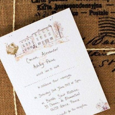 Wedding Stationery Trends For 2013
