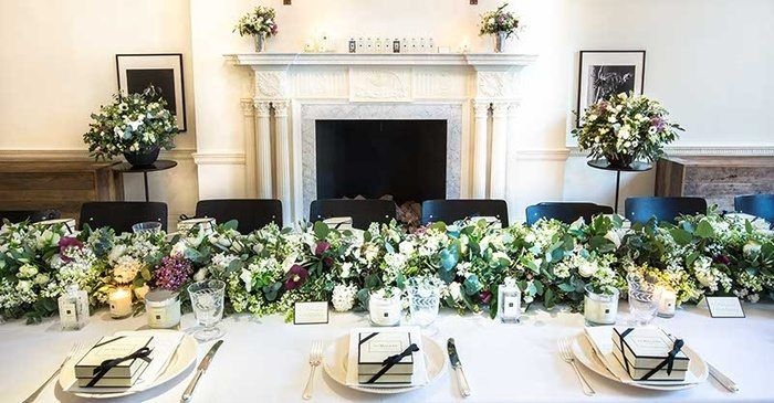 Finding A Wedding Fragrance You Adore, My Visit To Jo Malone