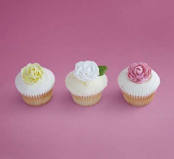 Cupcake My Day At Brides The Show