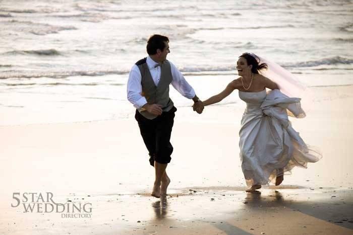 Beach Weddings in the UK