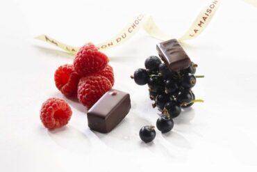 Chocolate Treats With La Maison du Chocolat