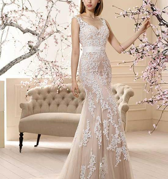 Pure Essence The New Bridal Collection From Cabotine