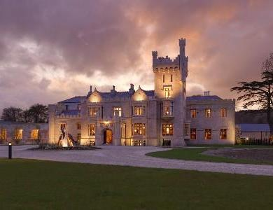 Ireland's Quintessential Fairytale Wedding Venue